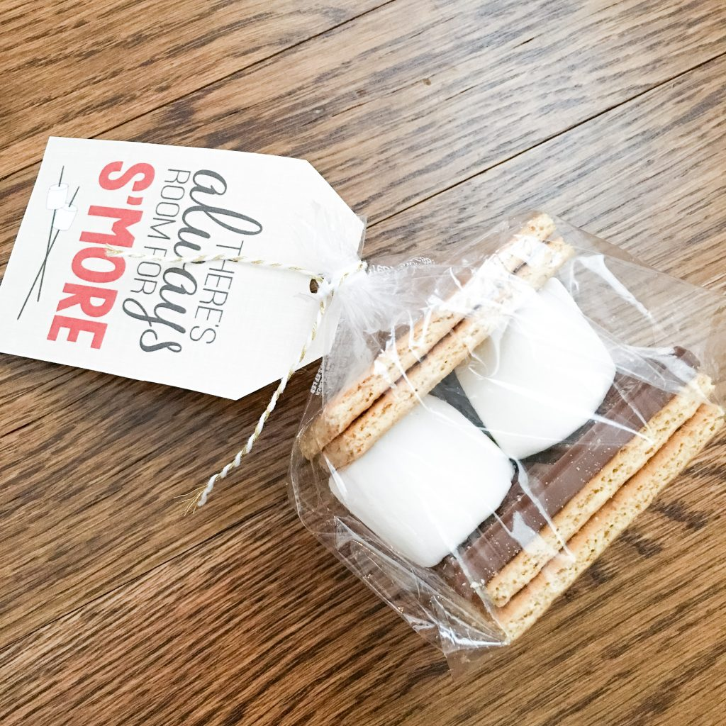S\'mores Party Favors • COVET by tricia