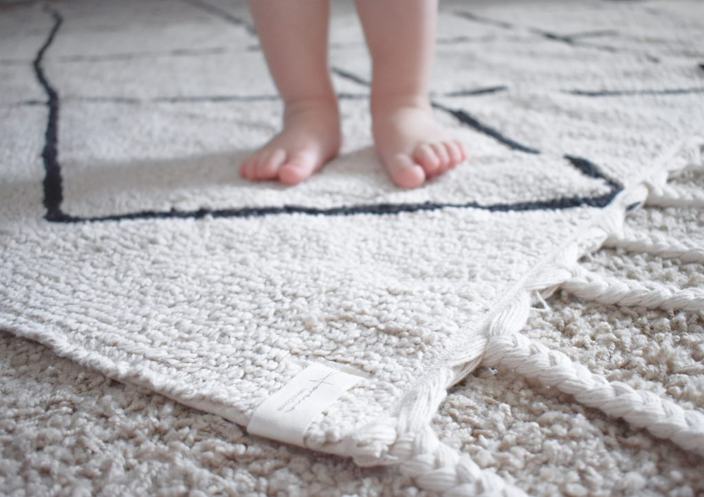 Best Rugs For Baby Nursery