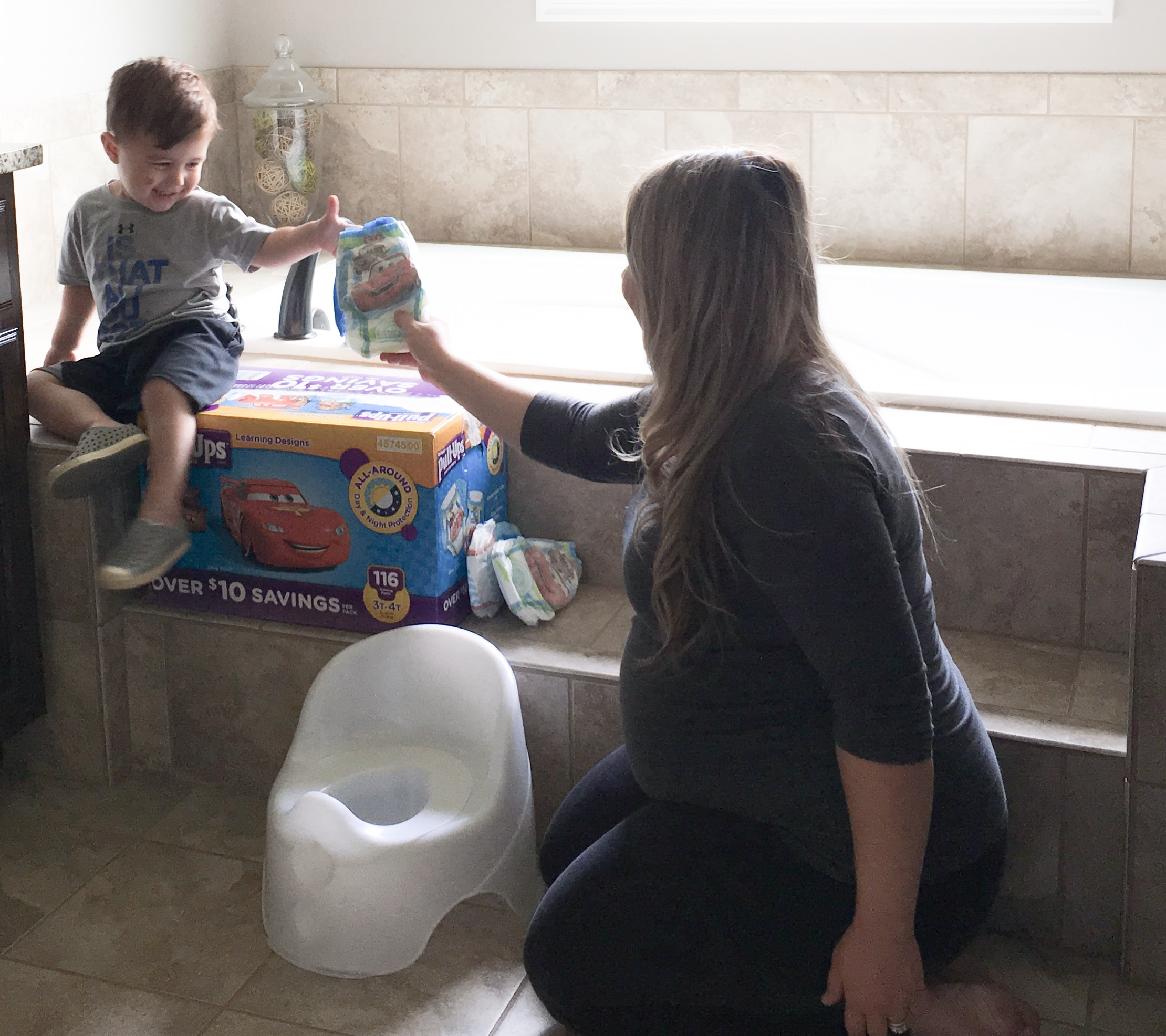 How-to-Potty-Train-in-3-Days-or-Less #shop