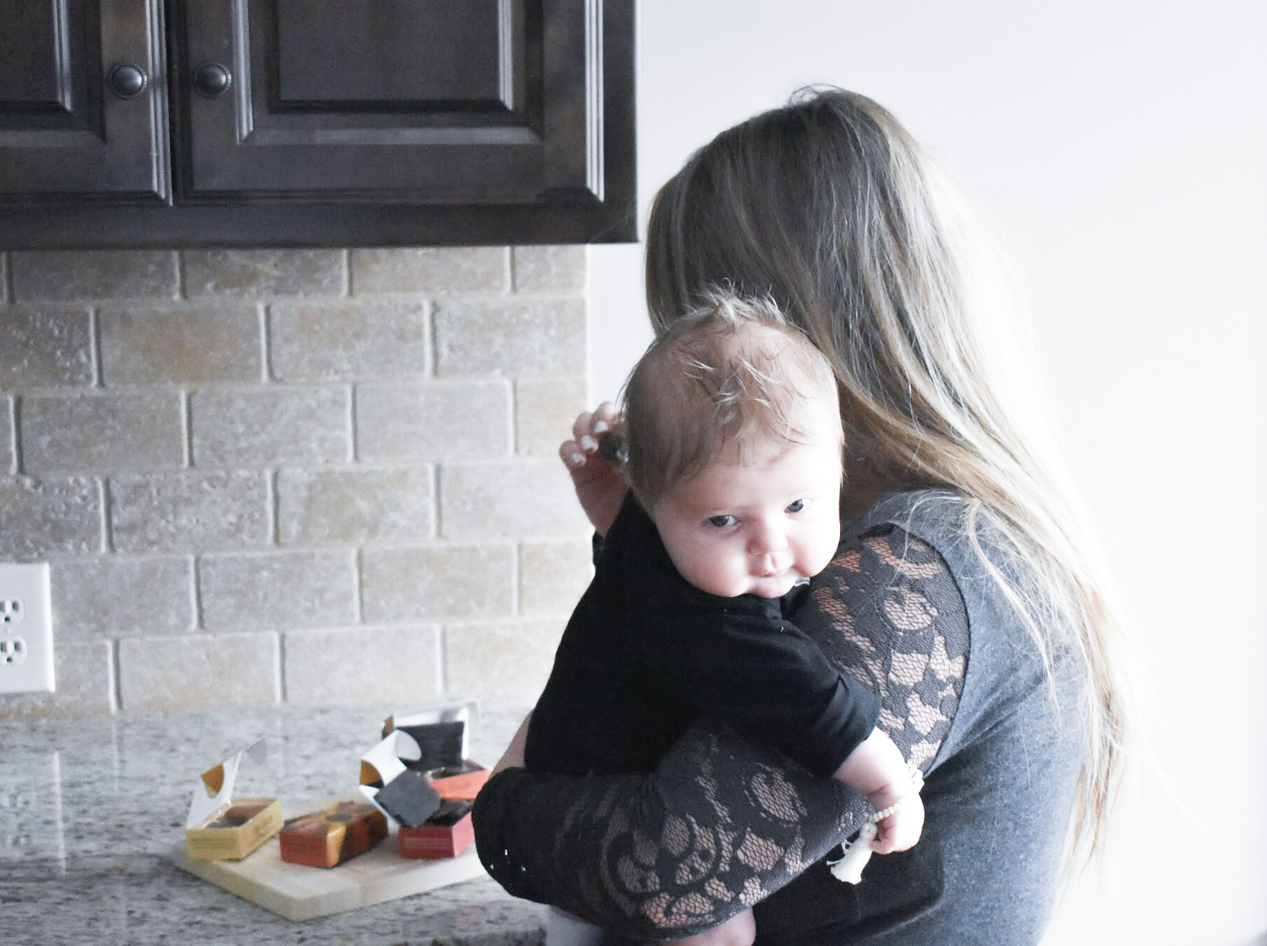 Energy Tips for Busy Moms 3