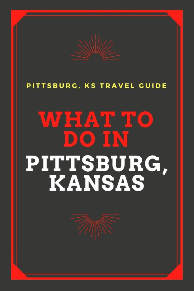 What to Do in Pittsburg,Kansas - Pittsburg is one of the largest cities in southeast Kansas! If you're planning to travel to Pittsburg, KS, here is a Pittsburg Kansas Travel Guide to show you how I kept myself and two kids busy in southeast Kansas!