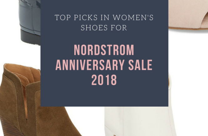 Womens Shoes Nordstrom Anniversary Sale