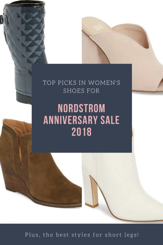 ad516318195 Nordstrom Anniversary Sale Picks Womens Shoes - Top NSALE Picks for Womens  Boots