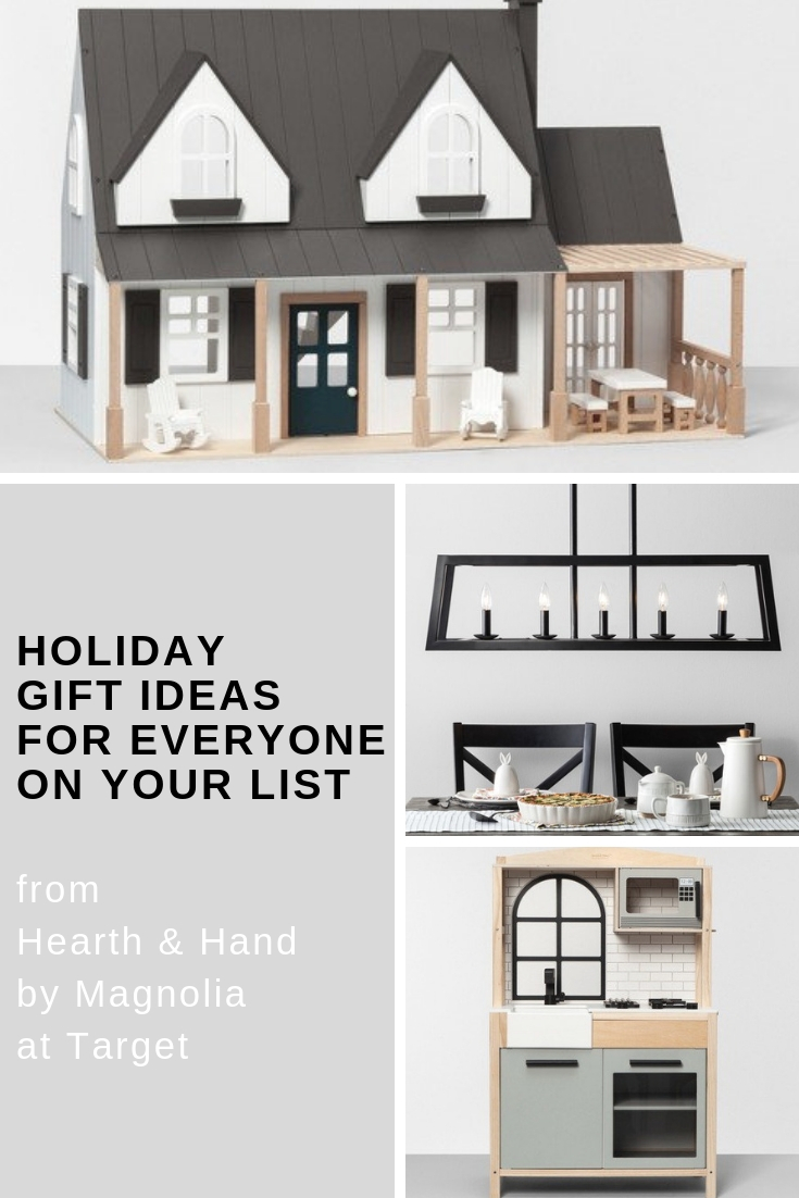 Hearth and Hand Holiday 2018 - Top Picks + Gift Ideas at Target ...