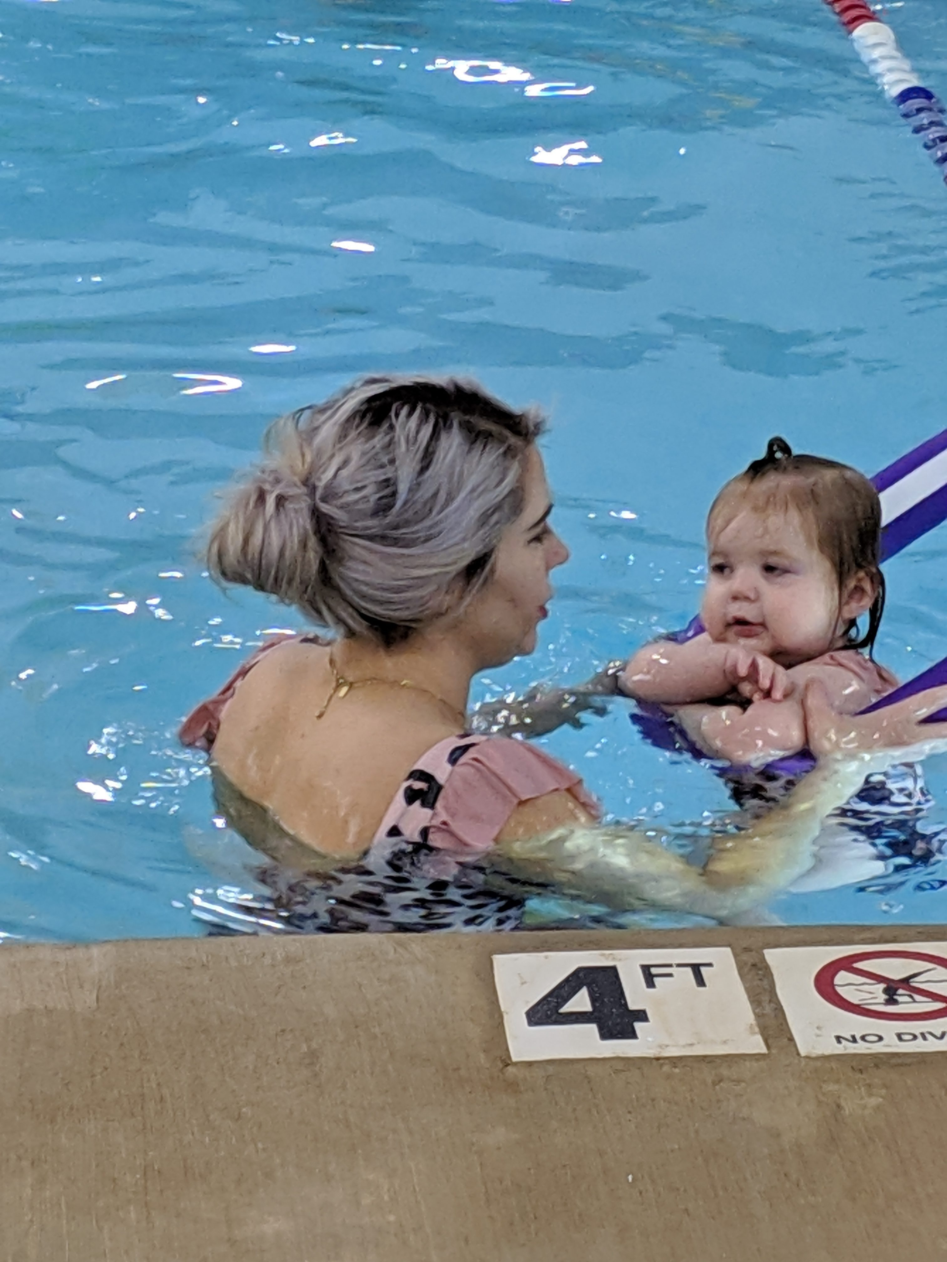 Water Safety Tips For Toddlers Covet By Tricia