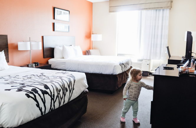 Sleep Inn Dyersburg TN Review - Dyersburg TN Hotels: Detailed Sleep Inn Dyersburg TN reviews with 15 photos and updated information as of fall 2019. Find out why Sleep Inn is one of the best hotels in Dyersburg, TN in this Dyersburg TN Travel Guide. (ad) #madeintn #dyersburg #dyersburgtn #tennessee