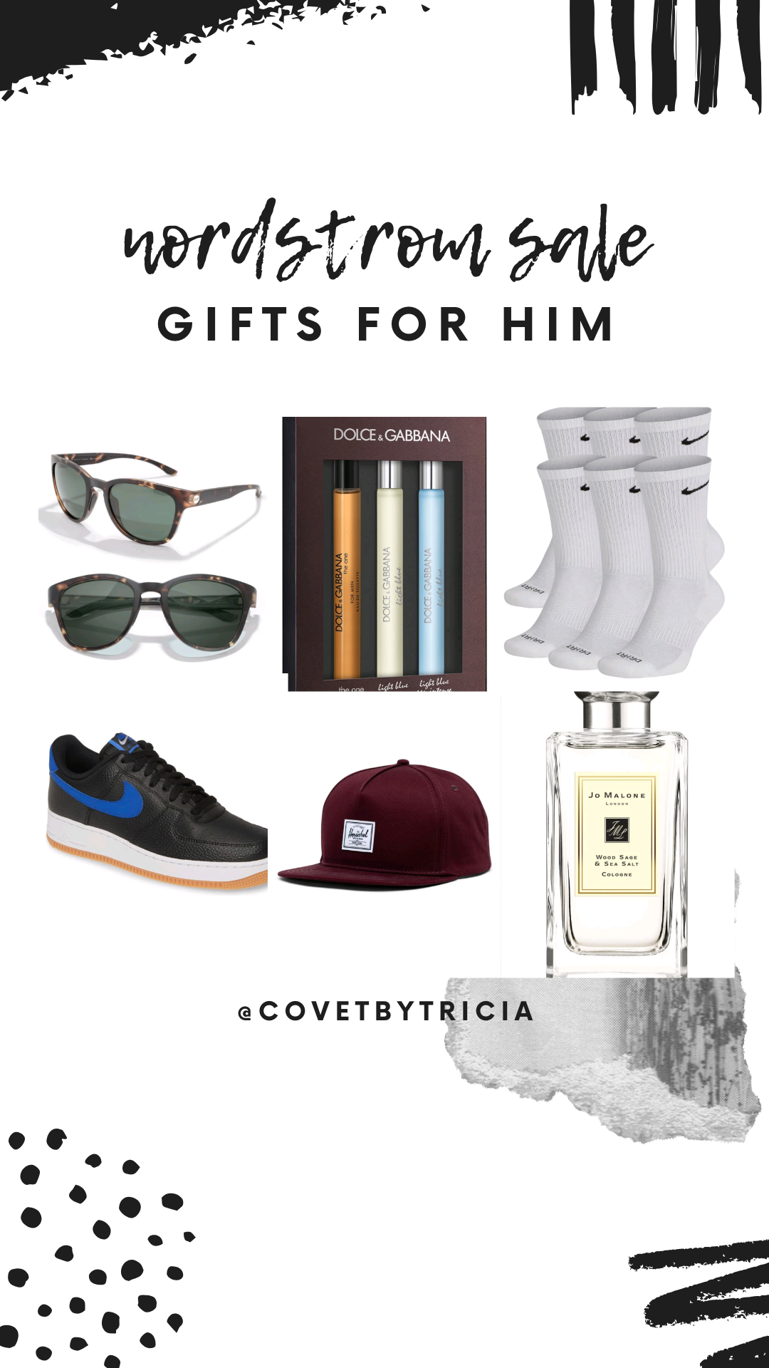 Nordstrom Sale Gift Ideas 2019 - Gifts for her, gifts for him, hostess gifts, gifts for wife, gifts for husband, gifts for girlfriend, gifts for boyfriend. Nordstrom Fall Sale 2019 is live and the gifts are good! #nordstrom #giftideas #christmasgifts