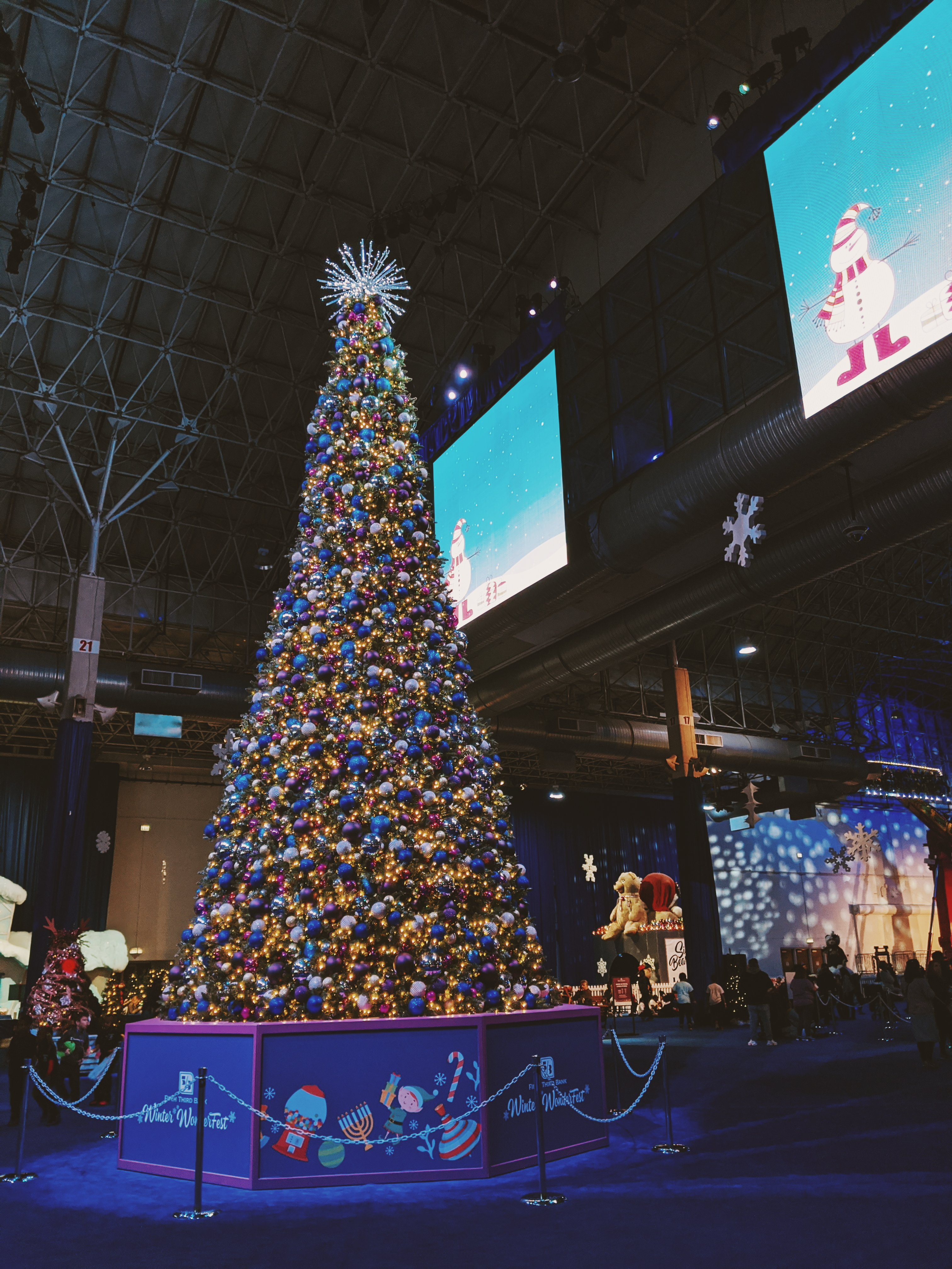 Navy Pier Christmas 2020 Winter Wonderfest Navy Pier   Chicago Holiday Events • COVET by tricia