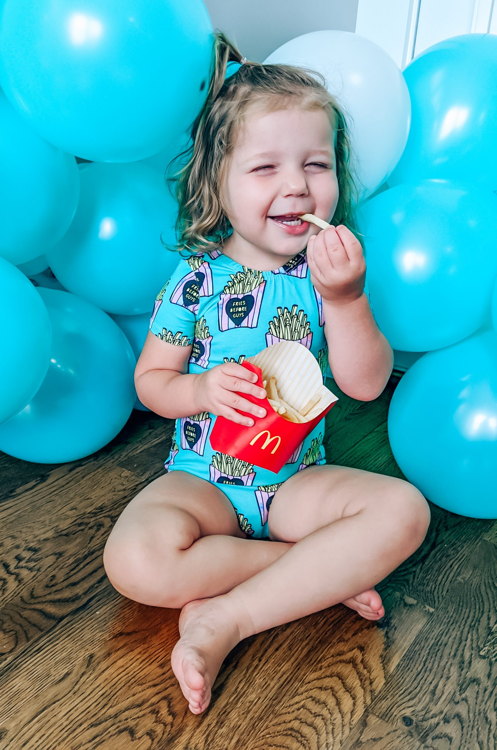 Fries Before Guys Outfits - Fries Before Guys Leotard - Lili Lane Instagram Shop, Lili.Lane IG shop, the cutest Fries Before Guys outfits and leotards for your dancer! #lililane #friesbeforeguys #mcdonalds