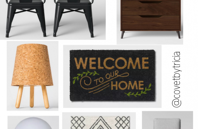 Target Deal Days - Target Home Decor Sale - Best Home Decor Picks from Target Deal Days 2020 - Target Home Decor 2020 - Modern Home Decor - Target Sale - Target Home #target #targetstyle #targethome