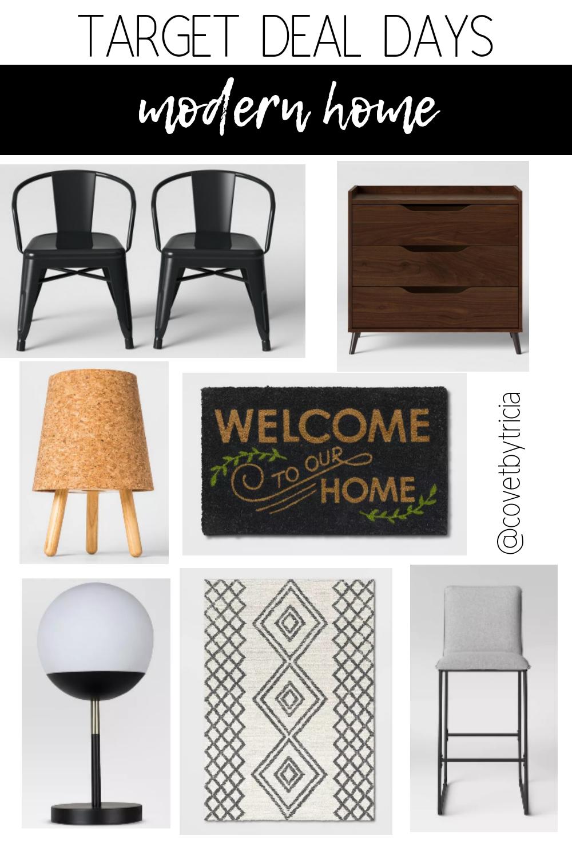 Target Deal Days - Target Home Decor Sale - Best Home Decor Picks from Target Deal Days 2020 - Target Home Decor 2020 - Modern Home Decor - Target Sale - Target Home #target #targetstyle #targethome