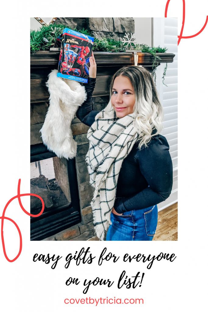 #ad - Easy Gifts for Everyone on Your List! These holiday gift packs are a great gift idea for anyone on your list. Choose a different one for each member of your family! #giftideas #giftsforher #giftsforhim