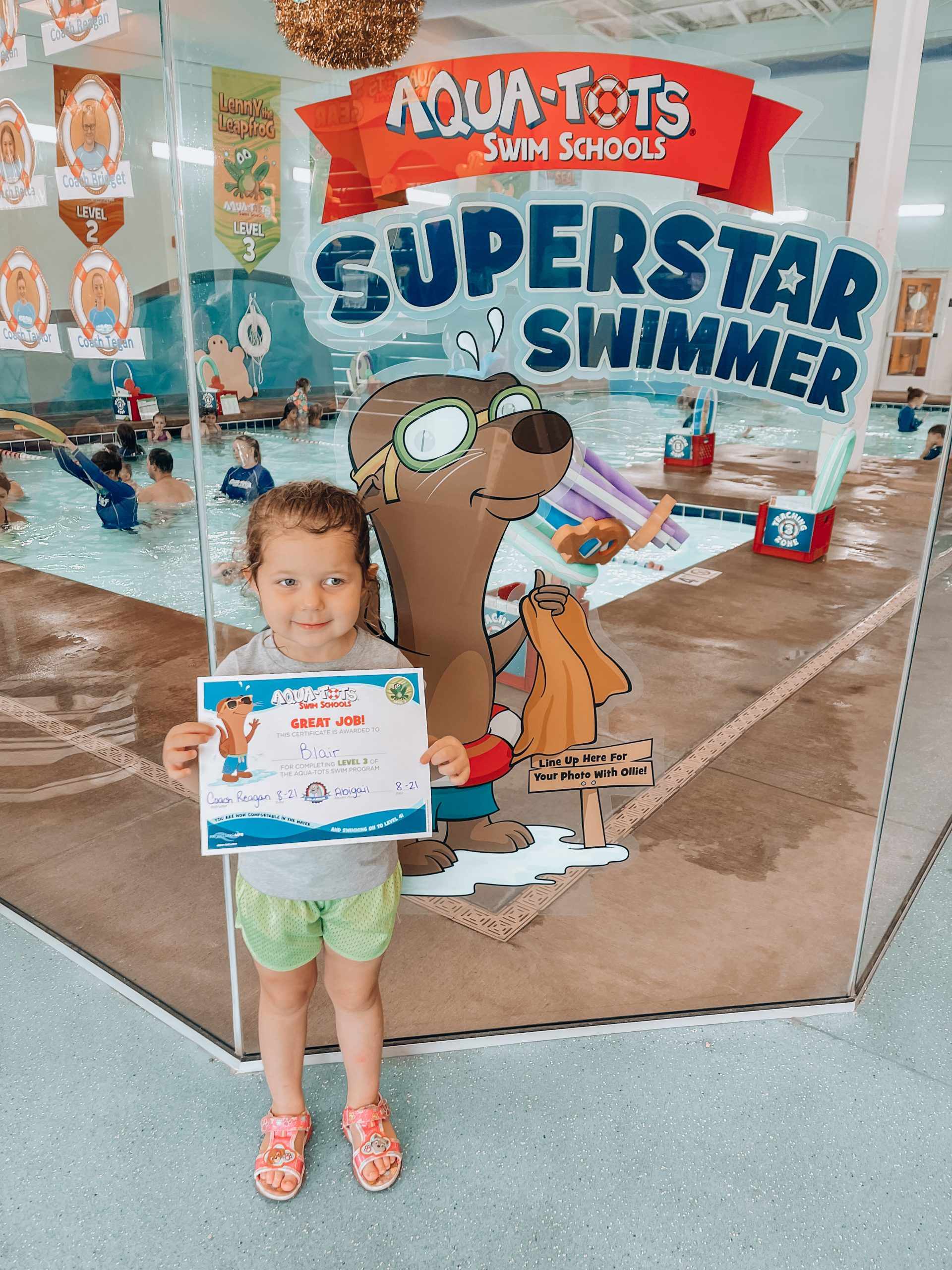 Gifts for Swimmers Gift for Kids Who Swim