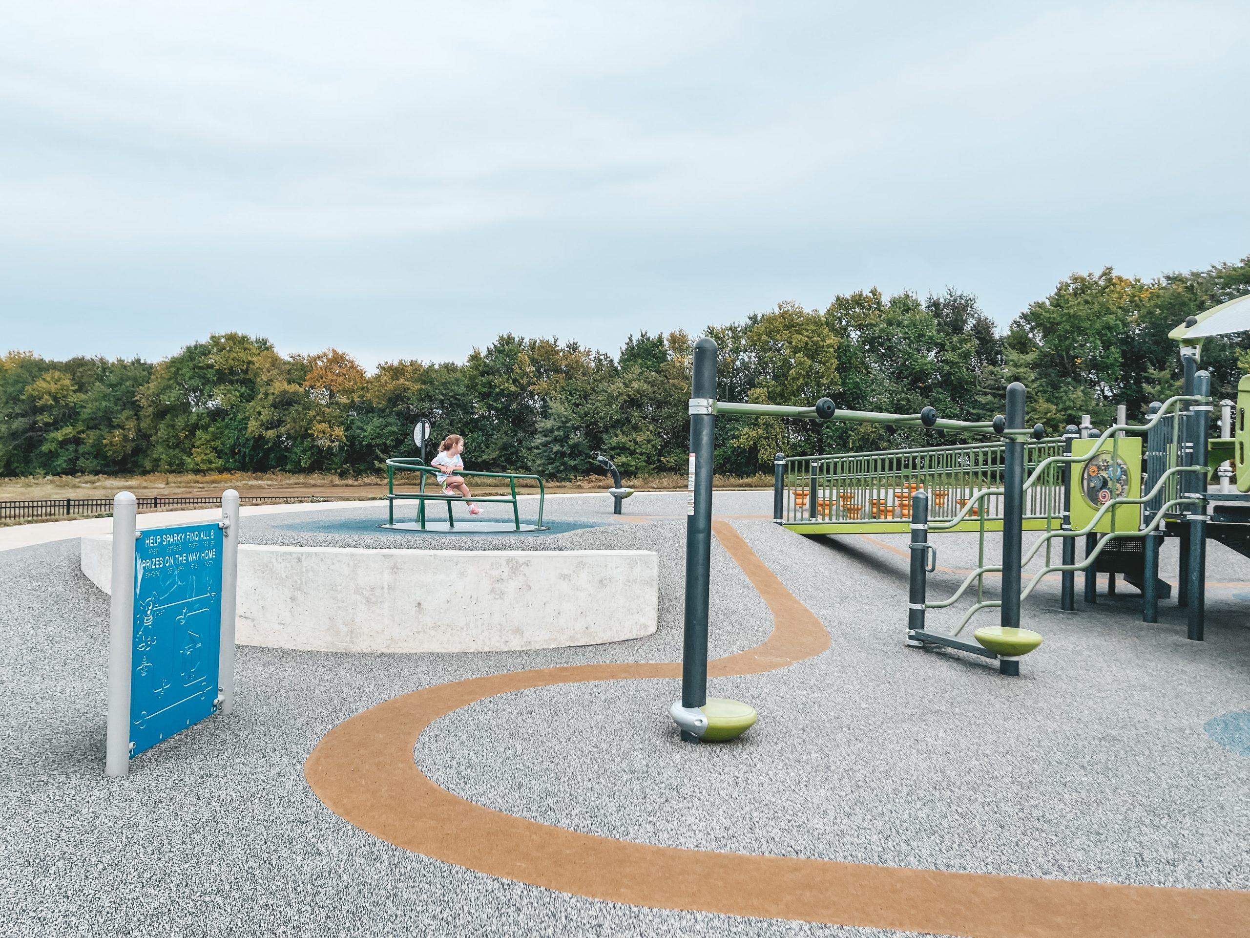 Stilwell Park Stilwell Community Park Reviews  scaled