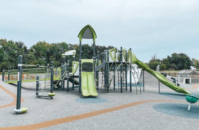 Stilwell Park Stilwell Community Park Reviews 2