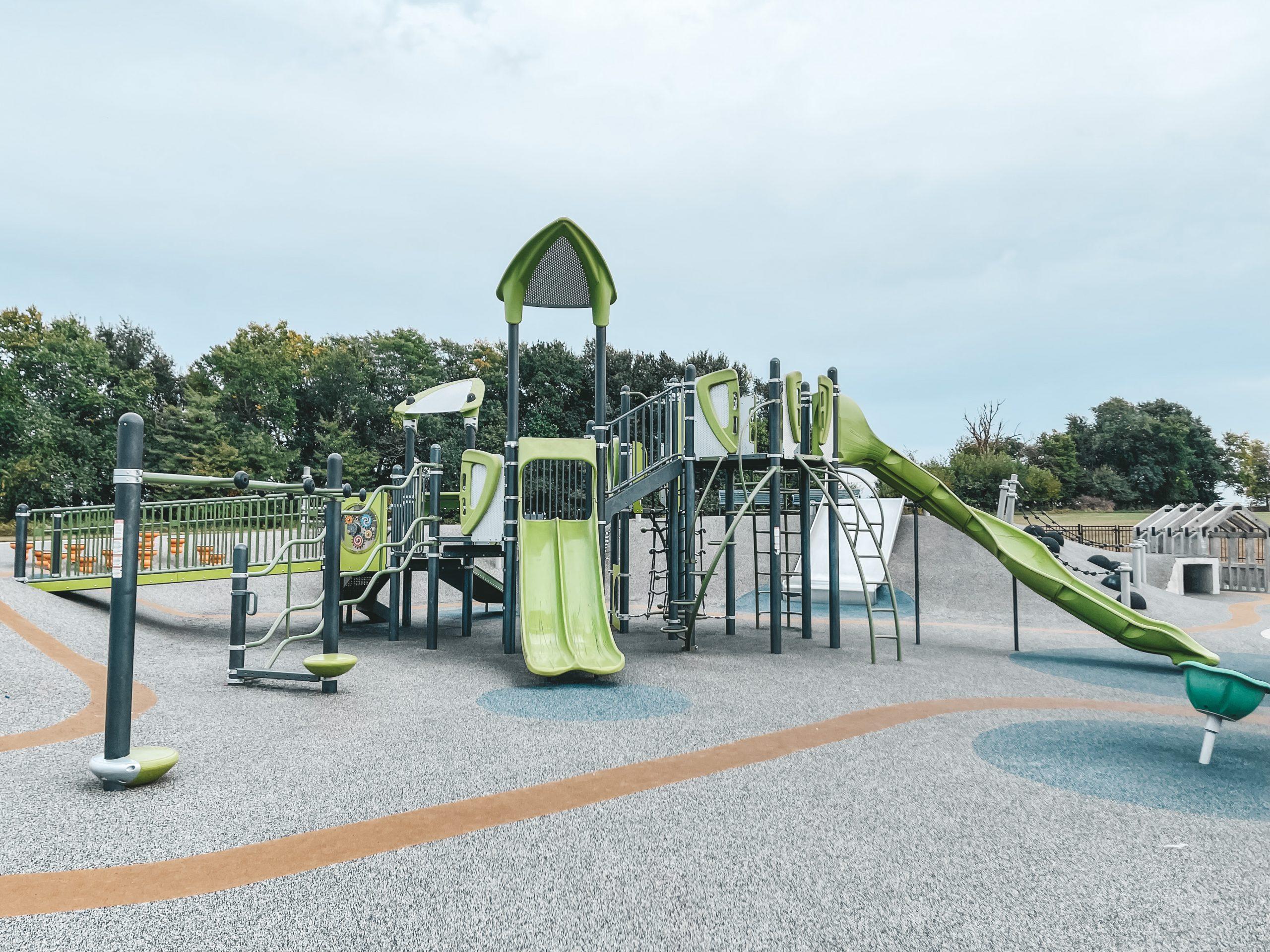 Stilwell Park Stilwell Community Park Reviews 2 scaled